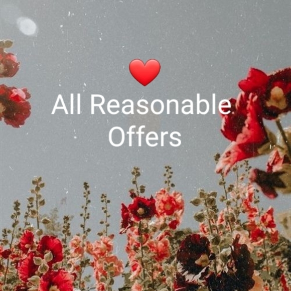 Accessories - ❤ Offers 6$ Above.